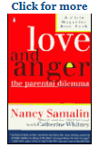 LOVE AND ANGER: The Parental Dilemna