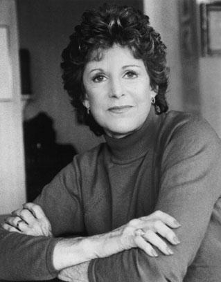 parenting speaker Nancy Samalin